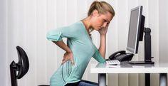 Häufige Gründe für einen Bandscheibenvorfall sind Fehlhaltung und Übergewicht, es gibt aber auch andere Auslöser: 7 mögliche Ursachen für einen Bandscheibenorfall.