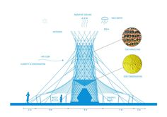 The Warka waterproject is one of the three finalists for the World Design Impact Prize 2015-2016. It's meant to provide up to 100 liters of safe drinking water a day for rural populations, collecting rain, fog, anddew water. The harvesting technique and construction system are inspired by species that collect water from the air, and survive in hostile environment. It's constructed with local and biodegradable materials. The pilot project is running in Dorze, Ethiopia, where it is meant to…