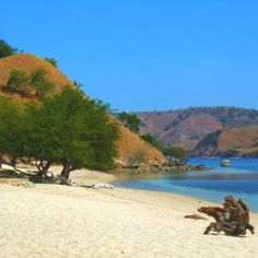 Seraya island, Indonesia