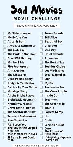 Must Watch Netflix Movies, Movies To Watch Teenagers, Netflix Shows To Watch, Good Movies On Netflix, Movie To Watch List, Sad Movies, Teen Movies, Series Movies, Disney Movies