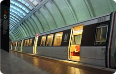 Metro:  Great way to travel in the city very safe.  Kids under 5 are free.