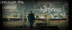 Happiness by Christopher McCandless