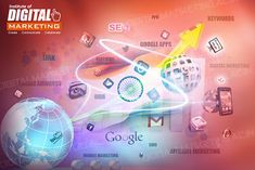 #Indian #Digital_Marketing KPO's