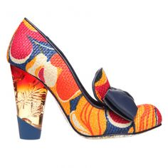 Oz Shoe by Irregular Choice