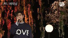 [Mnet present] 에릭 남(Eric Nam) - Beautiful _원곡 크러쉬(CRUSH)