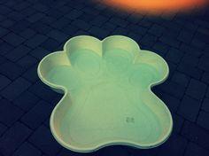 Dog Play pool!