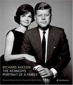 Los Kennedy: Retrato de una familia // The Kennedys: Portrait of a family (by Richard Avedon)