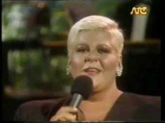 ▶ Maria Martha Serra Lima - a mi manera - YouTube