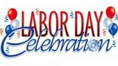 Have a safe and enjoyable Labor Day weekend from the team at M&R Property Solutions