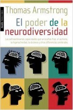 'El poder de la neurodiversidad' de Thomas Armstrong