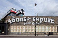 shoreditch london | CITY GUIDE: SHOREDITCH, LONDON