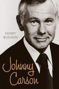 """Johnny Carson"" offers juicy peek inside Carson's life"