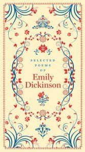 (Saraiva) Selected Poems Of Emily Dickinson - R$45,00