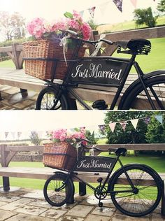 Bicyle for hire from Vintage Style Hire Emporium