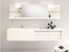 洗面化粧台 SLIDE | 洗面化粧台 - Arlex