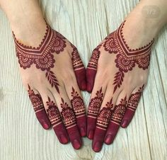 Tidak sempurna pengantin tanpa inai atau lukisan henna