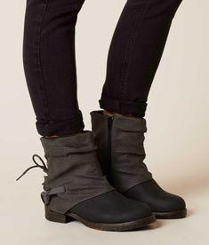 BKE sole Meg Ankle Boot - Women's Shoes in Black | Buckle