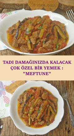 Doğu mutfağının lezzetlerinden, sofralarınıza renk ve lezzet katacağını… A delicious recipe that will add color and flavor to your meals from the delicacies of Eastern cuisine … Pork Chop Recipes, Meatloaf Recipes, Fish Recipes, Meat Recipes, Asian Recipes, Healthy Eating Tips, Clean Eating Recipes, Classic Meatloaf Recipe, Vegetable Soup Healthy