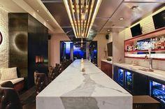 Home Bar In Coto De Caza, California