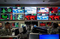 Peek Inside Skynet's 50-Year-Old Blast-Proof Atomic Bunker