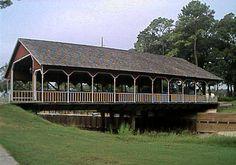 Montgomery County, TX...Covered Bridge