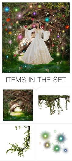"""""""My Fairy would give me food :D"""" by grateful-angel ❤ liked on Polyvore featuring art"""