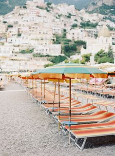 The Amalfi Coast, Italy: http://www.stylemepretty.com/living/2015/11/05/dream-vacation-destinations-to-escape-the-cold/