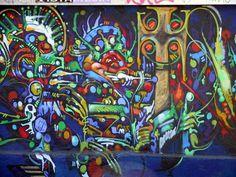 graffiti art | Graffiti Art || Graffiti Art Fierce Alphabets