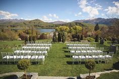 Chapel by the Lake wedding ceremony - Simply Perfect Wedding Package - Lakeview and Mountain Wedding - Queenstown, New Zealand Wedding Hire, Wedding Ceremony, Room Hire, Flower Room, One Fine Day, Lake View, Photo Booth, Perfect Wedding, Wedding Planner