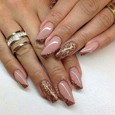 #manicura #uñasdecoradas uñas