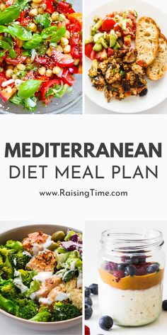 Meal Prep Grocery List, Healthy Eating Grocery List, Healthy Eating Meal Plan, Clean Eating Recipes For Dinner, Health Meal Plan, Eating Clean, Vegan Meal Plans, Diet Meal Plans, Dash Diet Meal Plan