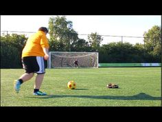 The guy in the Overweight Soccer Skills video is called Bas van Velzen and has turned to football after being bullied at school for being too overweight. He is from the Netherlands and is an inspiration to all aspiring footballers who may not look like a conventional footballer. We are astonished by the skills shown in the shots and the ball handling.  http://TheDailyLaugh.net The Digital Newspaper for all your laughing needs.