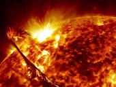 To celebrate the work being done by its Solar Dynamics Observatory, NASA has released a video of highlights on the fifth anniversary of its launch.