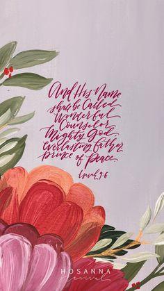 Scripture Memorization, Scripture Verses, Bible Verses Quotes, Scripture Lettering, Healing Scriptures, Healing Quotes, Hand Lettering, Scripture Wallpaper, Bible Verse Wallpaper