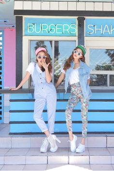 love pretty girl cute perfection fashion heels beautiful white summer hipster vintage Model blue pink ulzzang colors colorful floral Denim pastel neon spring tropical exotic burgers bubblegum neon sign shack rosy