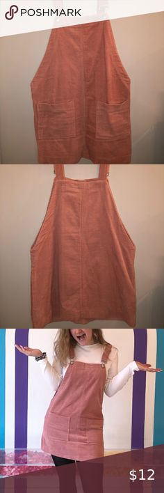 Girls Cherokee Corduroy Jumpers 100/% Cotton Green or Gray Flowered BNWT