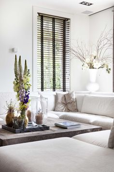 Styling By - High End Living - Hoog ■ Exclusieve woon- en tuin inspiratie.