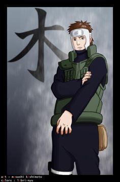 Yamato by Libri-nyu on DeviantArt Itachi, Anime Naruto, Naruto Shippuden, Boruto, Yamato Naruto, Kakashi Sensei, Shikamaru Wallpaper, Naruto Wallpaper, Ninja