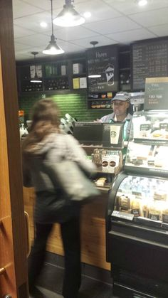 Grab a Frap when the weather's nice, or a Hot Latte when the cold weather hits! Connect by sharing a drink at Starbucks, located in Hillwood Commons at Long Island University - Post Campus #Starbucks #LIUPost #campusconnect