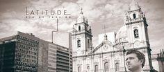Latitude Rio de Janeiro - Salas Comerciais de 44m² a 62m² e junções de até 270m² no Centro do Rio, Retrofit Dominus.