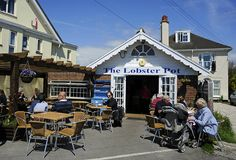 The Lobster Pot Cafe, Felpham