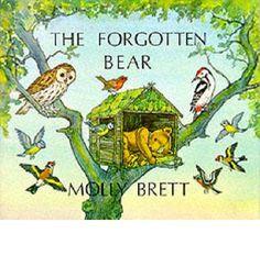 Molly Brett      One of my favorite books.