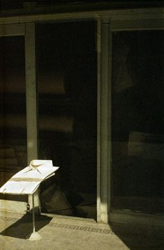 by Saul Leiter Shirt 1948