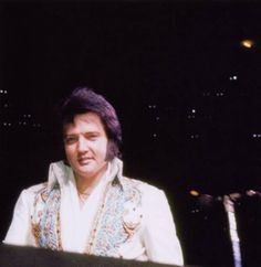 Find out what's happening. Elvis