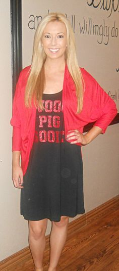 Piko Tank Dress-$36 https://www.facebook.com/photo.php?fbid=564515743616487&set=a.553742648027130.1073741901.147603131974419&type=1&theater