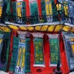 Love New Orleans artist James Michalopolous...