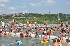 Statiunea turistica Tasnad - oras Tasnad Tourist Places, Romania, Dolores Park, Travel, Viajes, Destinations, Traveling, Trips