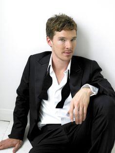 Benedict Cumberbatch - vogue
