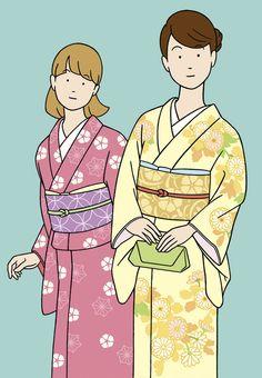 白根ゆたんぽ : きものサローネ in 日本橋 2014