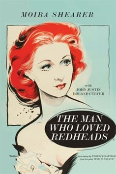 The Man Who Loved Redheads (1955 film).jpg